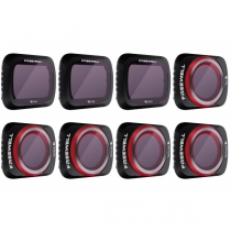 Freewell Mavic Air 2 - Filters (All-Day 8-Pack)