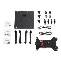 DJI Matrice 600 - Gimbal Mounting Bracket for Zenmuse X3 & X5