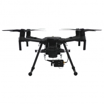 Dronefly Dropmaster - Matrice 210 Payload Drop System