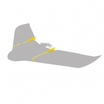 senseFly eBee Plus vertical surfaces Pair