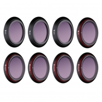 Autel Evo II 8K - Filters (8-Pack)