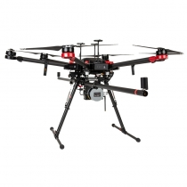 Matrice 600 Pro Turn-Key LiDAR Drone