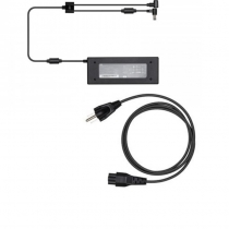 DJI Inspire 2 - 180W Rapid Charge Power Adapter with AC Cable - (Part No.26, Part No.16)