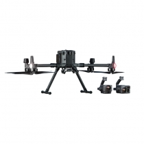 Dronefly Matrice 300 RTK Energy & Inspection Package