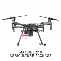 Dronefly Matrice 210 V2 Agriculture Package