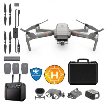DJI Mavic 2 Enterprise Zoom w/ Smart Controller + Fly More Kit & More