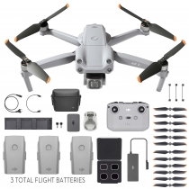 DJI Air 2S Drone - Fly More Combo