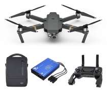 Certified Refurbished Mavic Pro - Ready to Fly