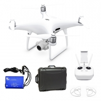 Certified Refurbished Phantom 4 Pro V1 - Ready to Fly