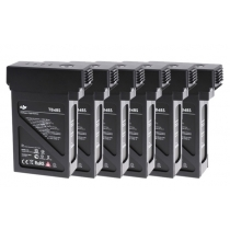 DJI Matrice 600 - TB48S Intelligent Flight Battery (5700mAh) 6-Pack