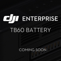 DJI TB60 Intelligent Flight Battery