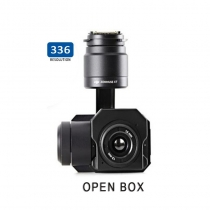 DJI Zenmuse XT V2 336 Thermal Camera [Radiometric Available] (OPEN BOX)