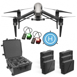 Inspire 2 Travel Package